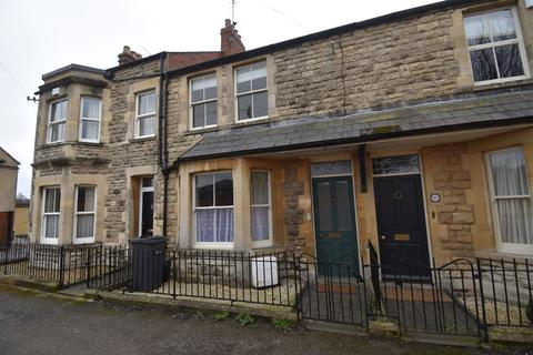 3 bedroom terraced house for sale - Victoria  road, Cirencester