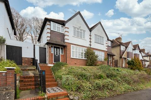 3 bedroom semi-detached house for sale - Famet Close, Purley