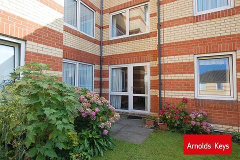 1 bedroom ground floor flat for sale - Homecolne House, Cromer