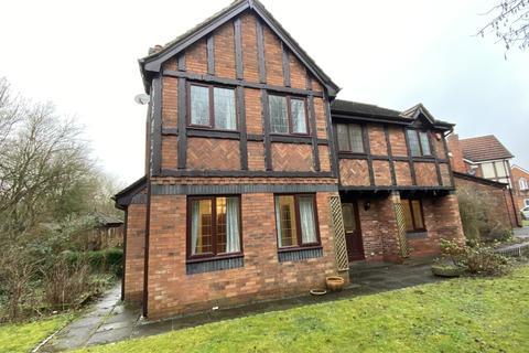 5 bedroom detached house for sale - Eton Park, Fulwood