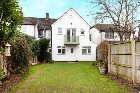 4 bedroom semi-detached house for sale - Craufurd Farm Cottages, Ray Mill Road East, Maidenhead, Berkshire, SL6