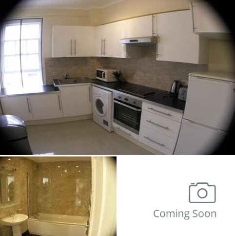 1 bedroom apartment to rent - Forset Court   London