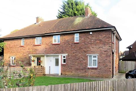 3 bedroom semi-detached house for sale - Roman Pavement, Lincoln