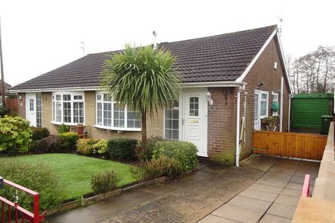 2 bedroom semi-detached bungalow for sale - Cadwell Road, Lydiate