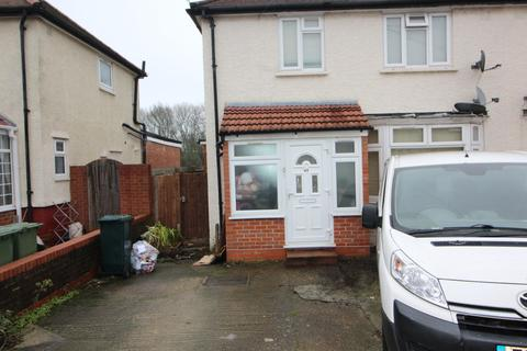 4 bedroom end of terrace house to rent - Blandford Waye, Hayes