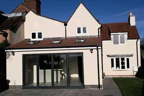 3 bedroom semi-detached house for sale - Rectory Place, Barton in Fabis, NG11