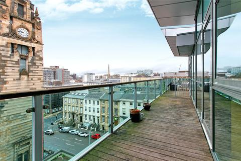 3 bedroom apartment to rent - 4/9, The Pinnacle, 160 Bothwell Street, Glasgow City Centre, Glasgow