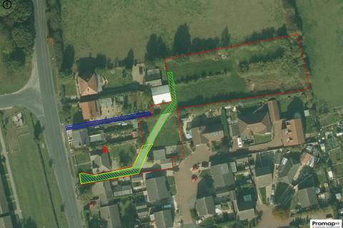 Land for sale - Land off Scarborough Road, Bridlington