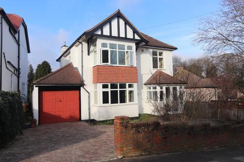 4 bedroom detached house for sale - Elm Grove, Orpington