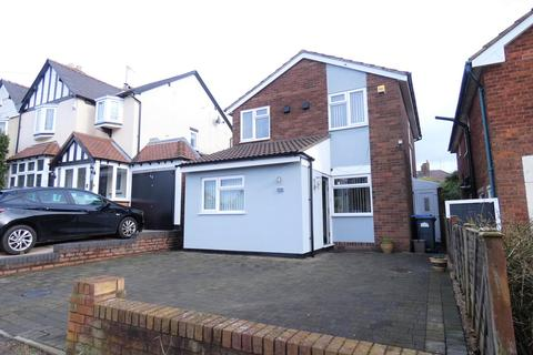 3 bedroom detached house for sale - Birmingham Road, Great Barr
