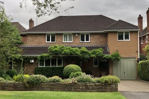 4 bedroom detached house for sale - Foley Drive, Tettenhall, Wolverhampton