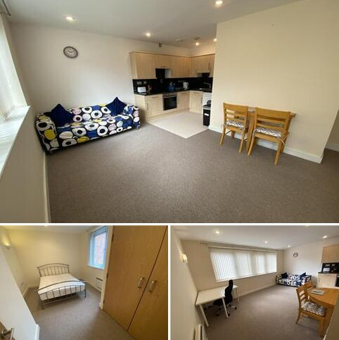 1 bedroom flat to rent - The Press Rooms, Rupert Street, Leicester