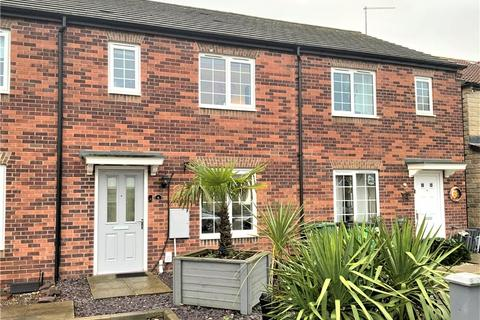3 bedroom townhouse for sale - Spinners Close, South Normanton