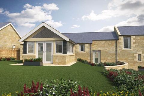 2 bedroom house for sale - Plot 8 (The Bothy), North Farm Mews, Rennington, Alnwick