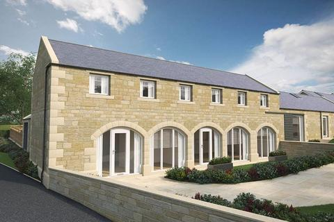 3 bedroom house for sale - Plot 9 (The Byre), North Farm Mews, Rennington, Alnwick