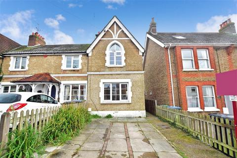 2 bedroom end of terrace house for sale - Fairfield Road, Burgess Hill, West Sussex