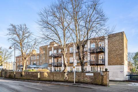2 bedroom retirement property for sale - Fitzwarren House, Hornsey Lane, N6