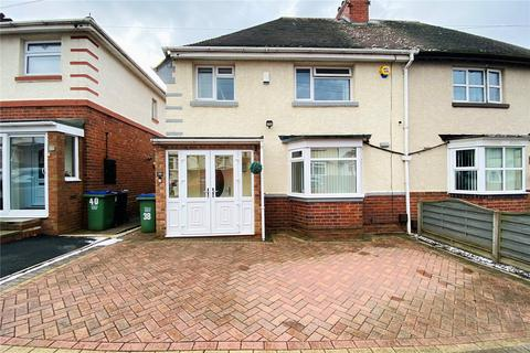 3 bedroom semi-detached house for sale - Wheatley Road, Oldbury, B68