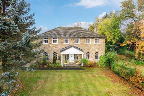 4 bedroom detached house to rent - The Glade, Leeds