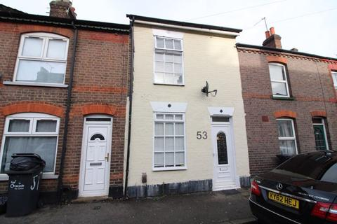 6 bedroom terraced house for sale - Potential HMO, Hibbert Street, Luton