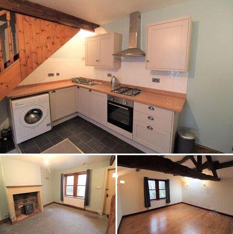 2 bedroom cottage to rent - Westgate, Almondbury, Huddersfield, HD5