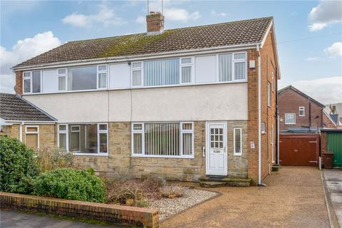 3 bedroom semi-detached house for sale - St. Richards Road, Otley