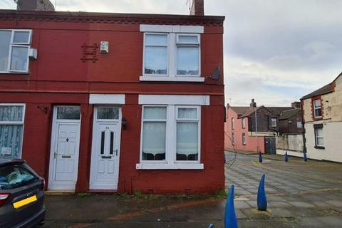 3 bedroom end of terrace house for sale - Lunt Road, Bootle