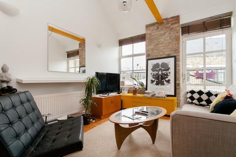 1 bedroom flat to rent - Colvestone Crescent, Hackney, London, E8