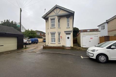 3 bedroom detached house for sale - Hosker Road, Southbourne, Bournemouth