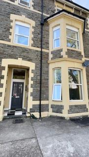 5 bedroom flat to rent - Richmond Road, Cardiff