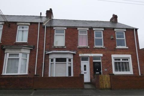 3 bedroom terraced house to rent - Station Avenue South, Fencehouses
