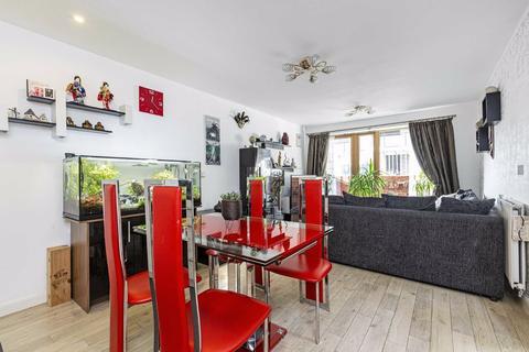 2 bedroom flat for sale - Chadwick House, Battersea, London, SW11