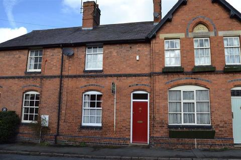 2 bedroom terraced house to rent - Hallaton