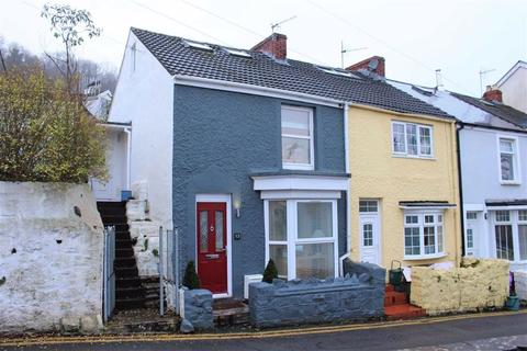 2 bedroom terraced house for sale - Western Lane, Mumbles