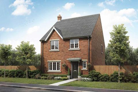 4 bedroom semi-detached house for sale - Plot 22, The Mylne at Springfields, Linchfield Road, Deeping St James PE6