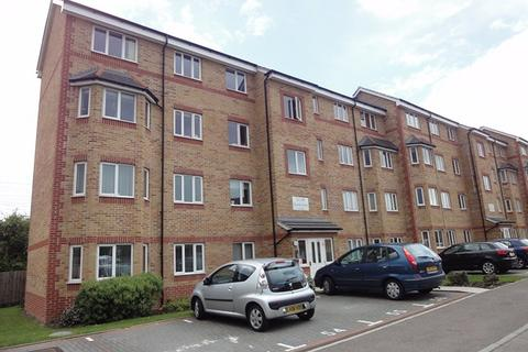2 bedroom apartment to rent - Orchid Close, Luton, LU3 3EX