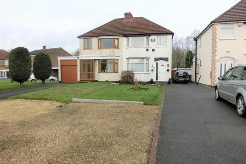 3 bedroom semi-detached house for sale - Mackadown Lane, Tile Cross, Birmingham