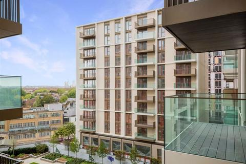 1 bedroom apartment to rent - Belvedere Row, White City Living, White City, W12