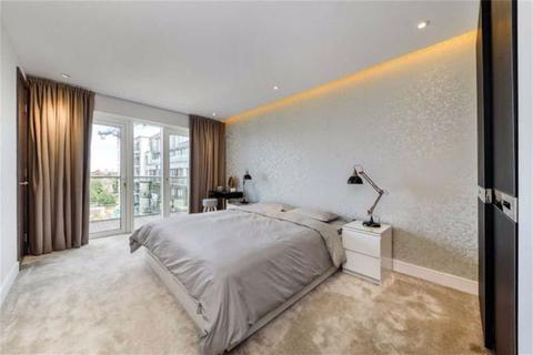 2 bedroom apartment to rent - Parr's Way, Hammersmith, London, W6