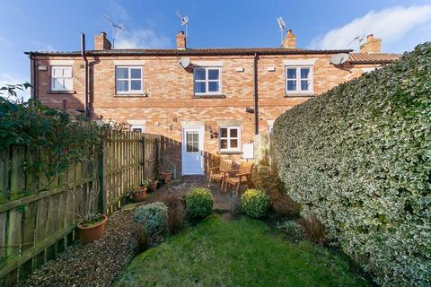 2 bedroom terraced house for sale - Main Street, Fridaythorpe