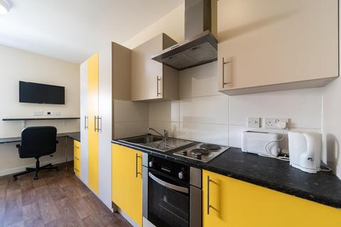 Studio to rent - Step House, Stepney Lane, NE1