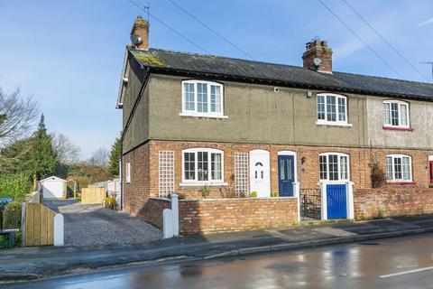2 bedroom cottage for sale - Spring Road, Market Weighton