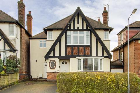 4 bedroom detached house for sale - Dunster Road, West Bridgford, Nottinghamshire, NG2 6JF