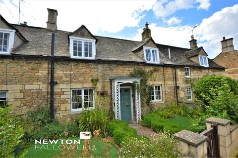 2 bedroom cottage for sale - High Street, Ketton, Stamford