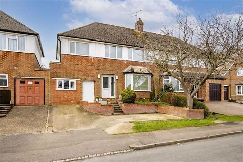 4 bedroom semi-detached house for sale - Ridge Avenue, Harpenden, Hertfordshire