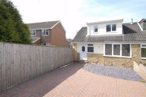 4 bedroom semi-detached house for sale - Hollinbank Lane, Heckmondwike, WF16