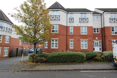 2 bedroom ground floor flat to rent - Wavers Marston, Marston Green