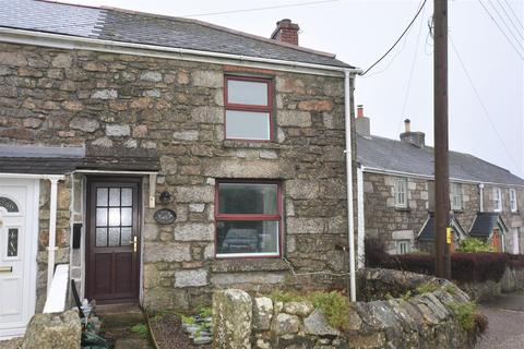 2 bedroom cottage for sale - Foundry Hill, Stithians, Truro