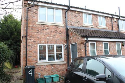 4 bedroom house share to rent - Osbaldwick Lane, York
