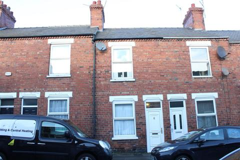 3 bedroom house share to rent - Queen Victoria Street, York